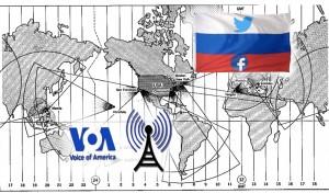 Social Media Vs. VOA