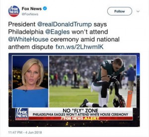 Fox News tweet Eagles kneeling.jpg_11780284_ver1.0_640_360
