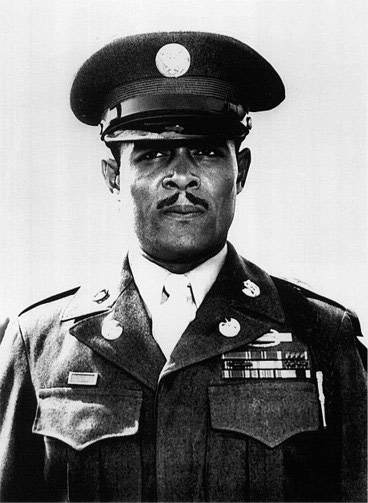 Posthumous recipient of the Congressional Medal of Honor